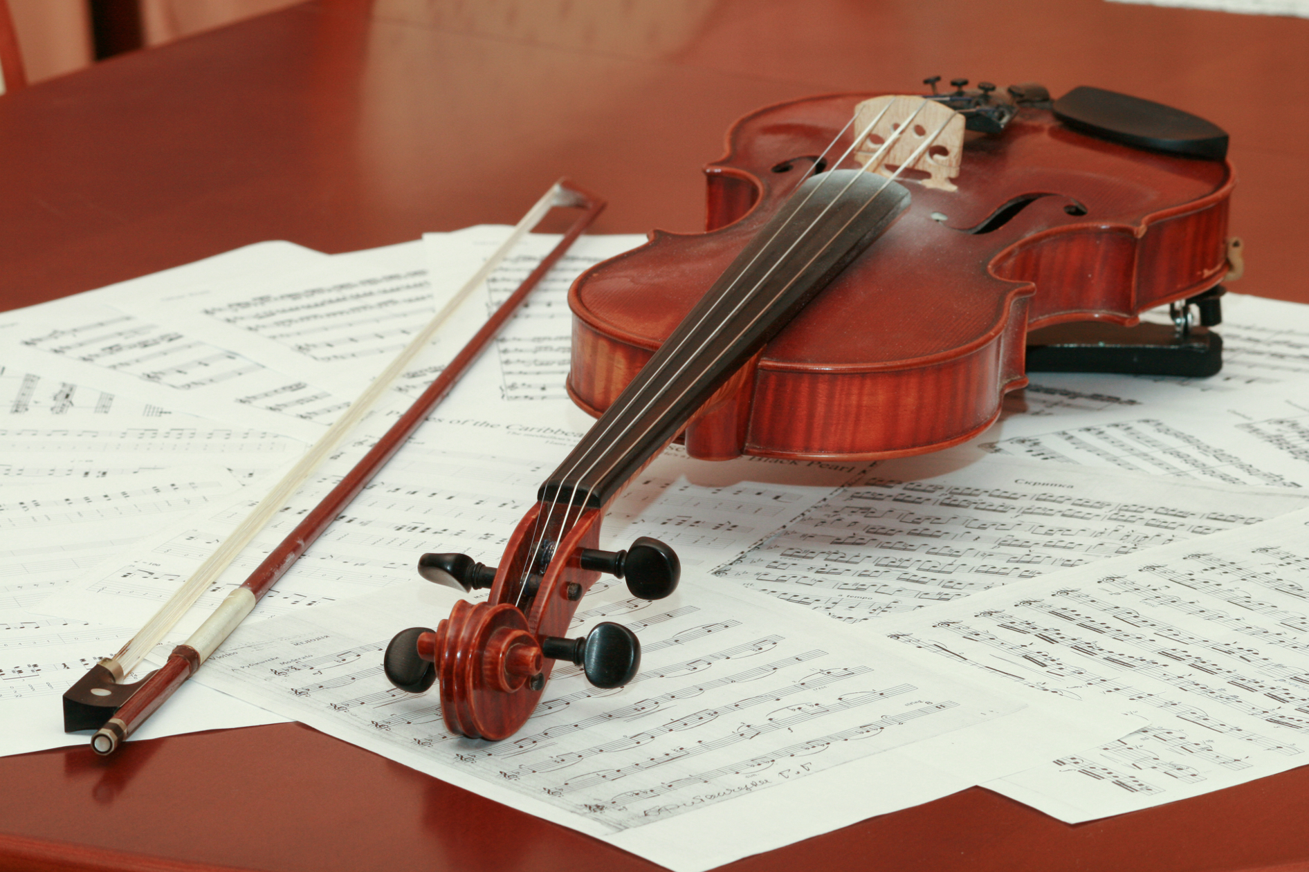 Learn To Play Violin | AxialMusic